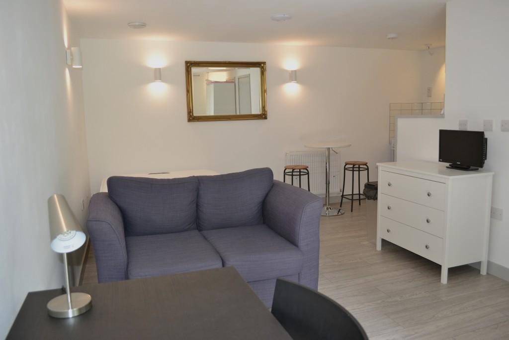Sofa/lounge space